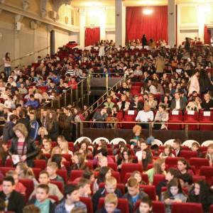 Kino Europa uoci Edukacijskog jutra Branka Lustiga