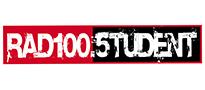 Radio 100 student