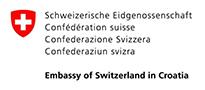 Švicarska ambasada