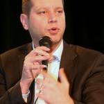 mr. Jasen Mesić, arheolog, bivši ministar kulture