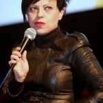 gđa. Mirela Holy, predsjednica ORAH-a